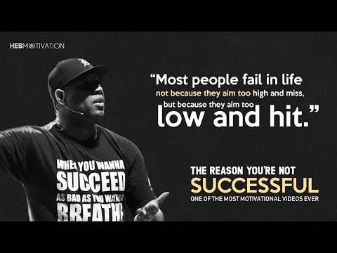 The Reason You're NOT Successful - Best Motivational Video (ft. Eric Thomas)
