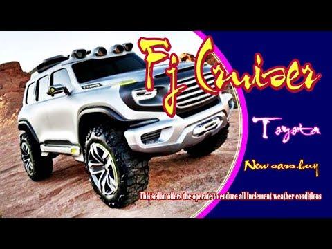 2020 Toyota Fj Cruiser | 2020 Fj Cruiser Redesign | 2020 Toyota Fj Cruiser Canada | new cars buy