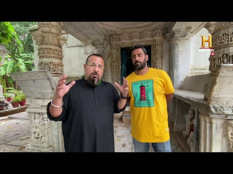 #RoadTrippinWithRnM | Day 8 | Vlog 05 | Rocky Mayur | Achaleshwar Mahadev Temple | Rajasthan