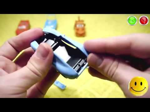 Video para ni os autos juguetes disney cars collection - Juguetes disney cars ...