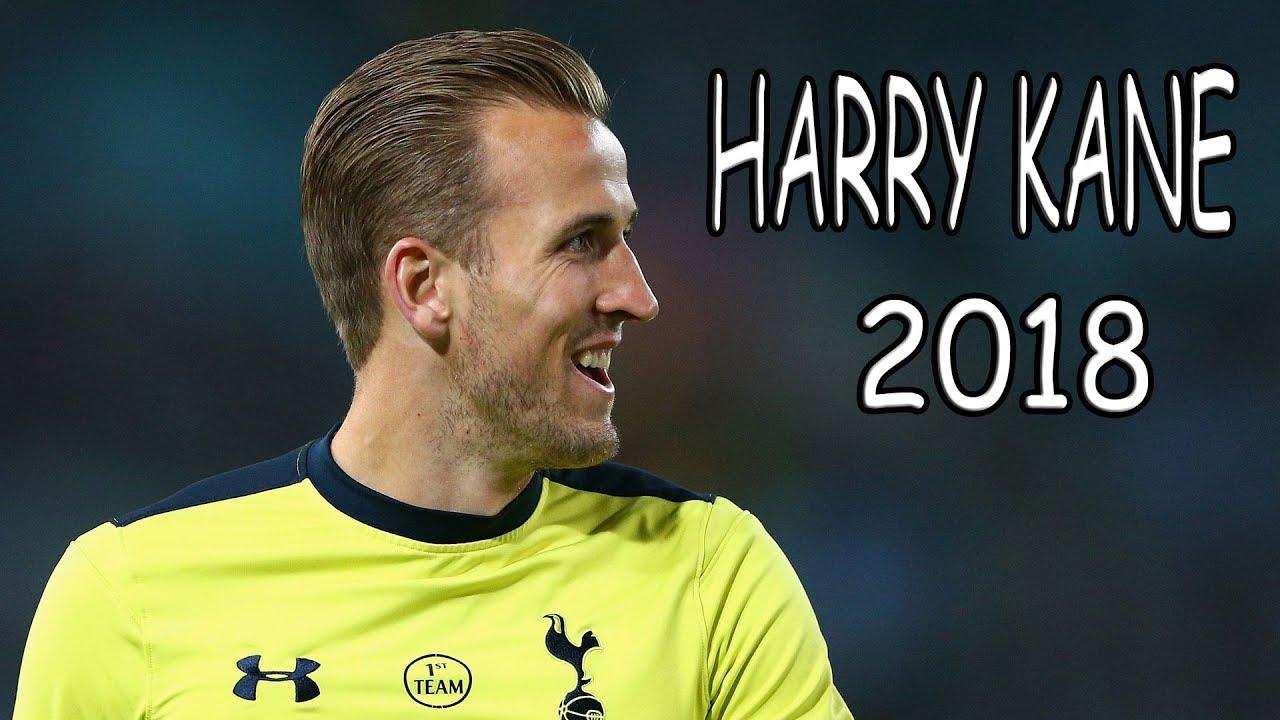 Download Harry Kane - Perfect - Amazing Goals & Skills - 2017/18 HD