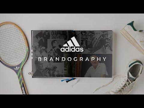 Tennis Warehouse Takes You Behind The Scenes At Adidas | Adidas Brandography