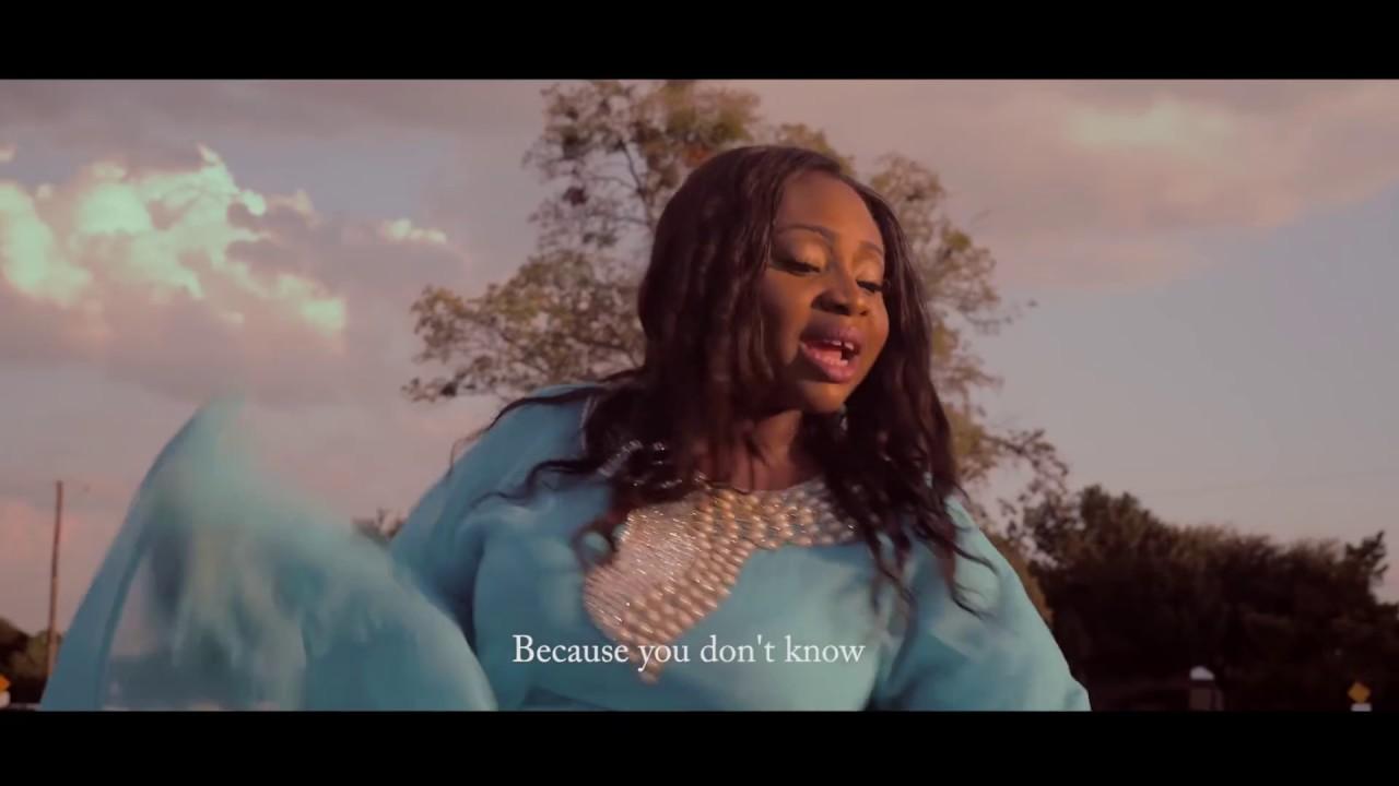 TANI T'OLUWA (Who is Like Our God) - Micaiah [@MicaiahforJesus]