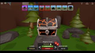 roblox Wizard Simulator 🧙 kiem tien mua tui