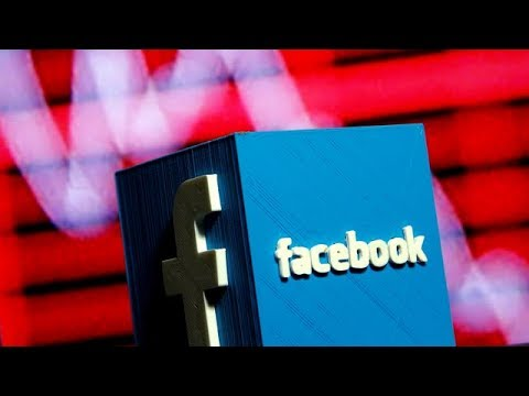 Facebook stock plunges in loss of confidence