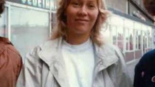 Agnetha Faltskog  Sometimes When I