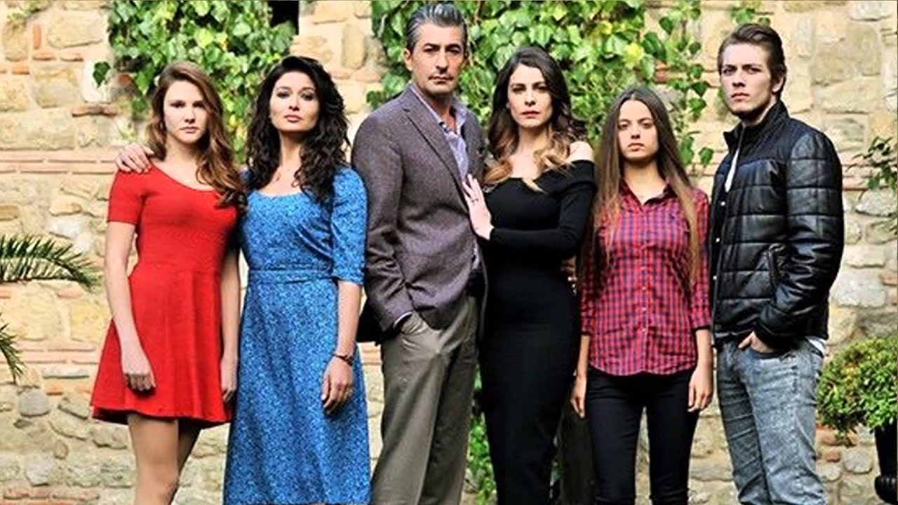 турецький серіал уламки щастя українська озвучка сказала, что раз