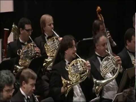 Berlioz Symphonie Fantastique, TEATRO COLON, Buenos Aires Dir: Frederic Chaslin