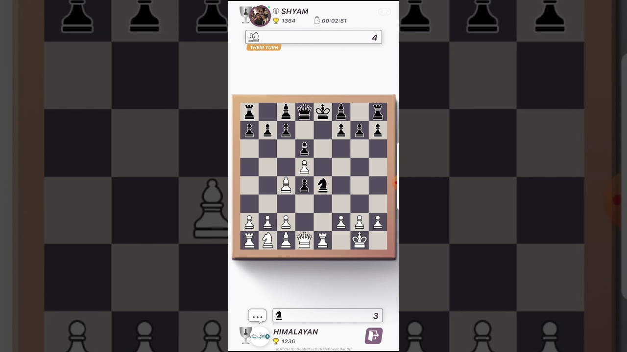Play Instant Chess
