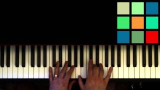 """""""Say Something"""" Piano Cover"""