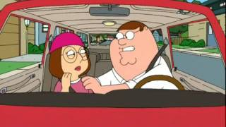 family guy - learn to love the gas