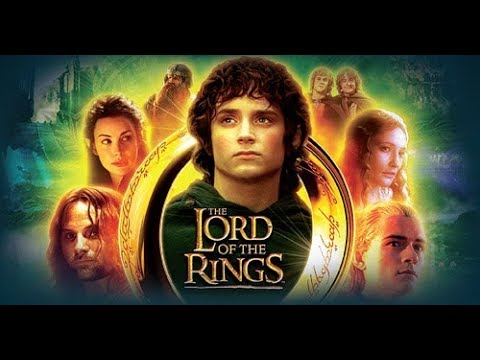 How To Download The Lord Of The Rings: The Fellowship Of The Ring (2001) Full Movie In [Dual-Audio]