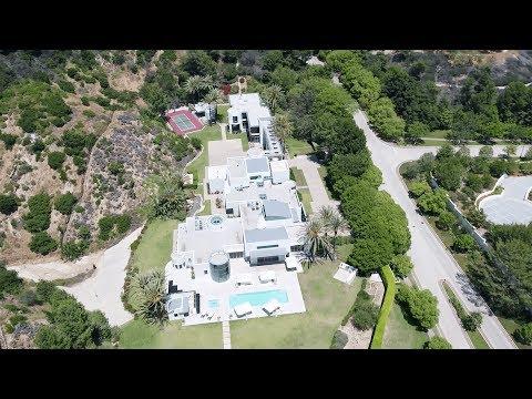 72 Beverly Park, Beverly Hills, CA 90210 (MLS)
