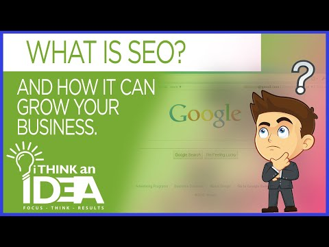 What Is #SEO?  A Brief Explanation About (#SEO ) Search Engine Optimization