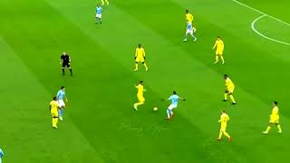 Riyad Mahrez 2021 Dribbling Skills & Goals Perfect Player