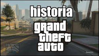 Historia Grand Theft Auto (1997 - 2013)