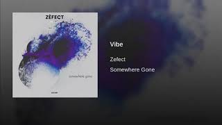 Vibe - Zefect (Somewhere Gone EP)