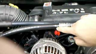 IAT Sensor Dodge Ram