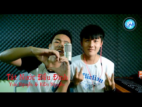 Tát Nước Đầu Đình (Cover) - Yuki Nguyễn & KiDo Nguyễn