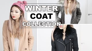 COAT COLLECTION | WINTER 2015