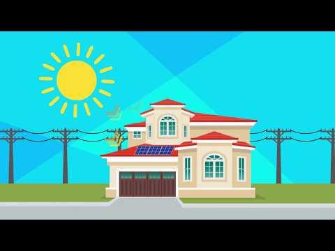 Net Energy Metering (NEM) - SEDA Malaysia