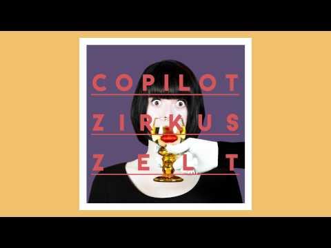 COPILOT - Zirkuszelt