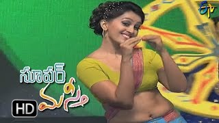 Super Machi Song   Ester Heroine Performance   Super Masti  Nellore 14th May 2017  ETV Telugu