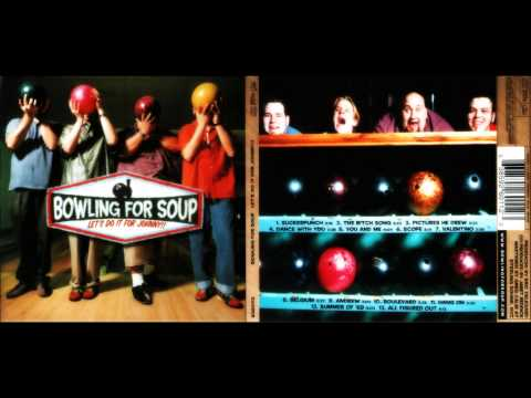 Bowling For Soup - Hang On (HD)