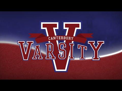 Canterbury Varsity 2015