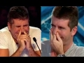 When Judges Can't Stop Laughing - Hilarious Auditions Compilation