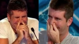 When Judges Can't Stop LAUGHING  Hilarious Auditions Compilation