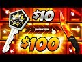 CSGO HOW TO TURN $10 INTO $100 WITH ONE CLICK!! (UPGRADE.GG)