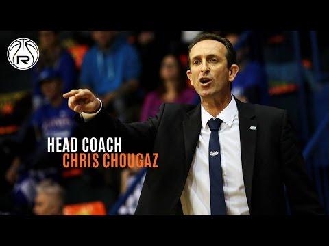 Coach Chris Chougaz  -Movie