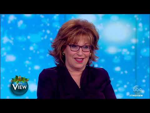 How Long Should Sex Last? | The View