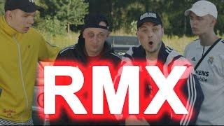 "Letni, Chamski Podryw & Malczyńscy- ""SEBAMOBIL"" (Ympressiv & TREAX RMX)"