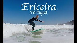 Ericeira & Surf