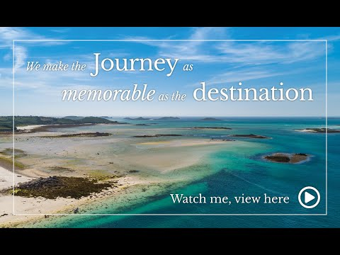 Make the Isles of Scilly a part of your 2020.