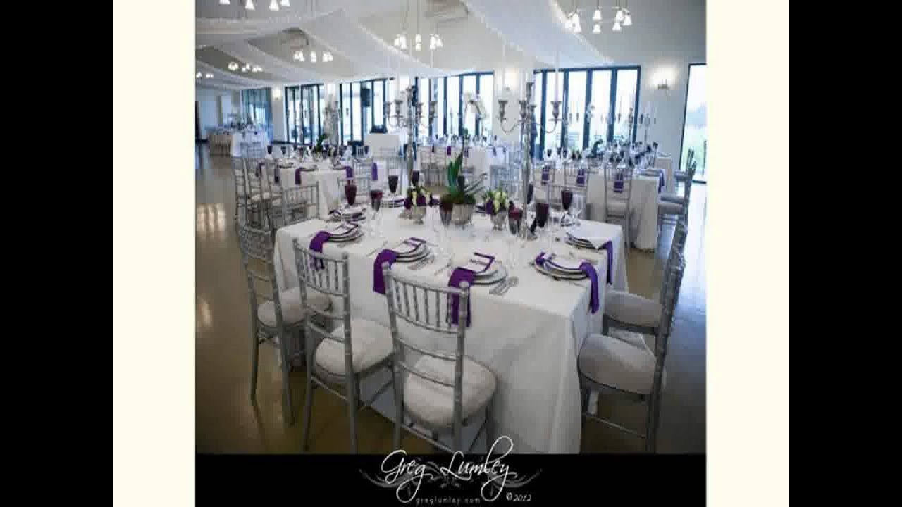 New Wedding Decoration Warehouse
