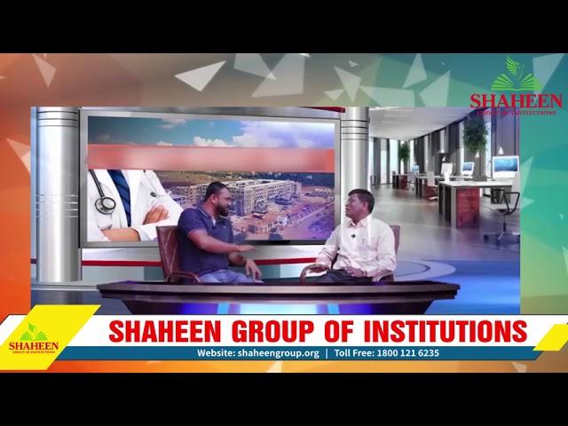 Parent's Testimonial   Shaheen Bidar   Crack NEET   Dr Abdul Qadeer