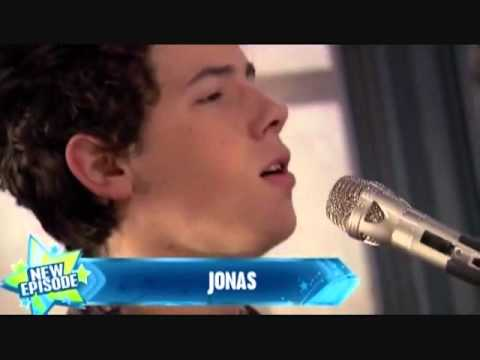JONAS - Love Sick - Music Video ( BEST QUALITY )- {Episode 10} - Jonas  Brothers flv