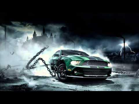Swedish House Mafia - Greyhound (Novabroken Remix) - Breaker of Chains Edition