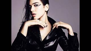Dua Lipa - Last Dance [Official Instrumentals w/backing vocals]