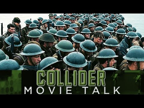 First Teaser Trailer for Chris Nolan's New Movie Dunkirk - Collider Movie Talk