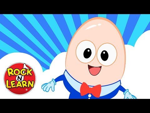 Humpty Dumpty and We Need to Be Careful
