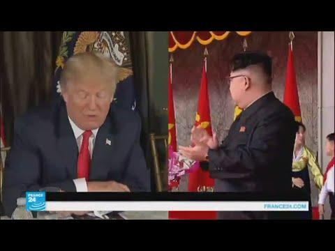 تصريحات كوريا الجنوبية تبدد مخاوف نشوب حرب في شبه الجزيرة الكورية  - نشر قبل 14 دقيقة