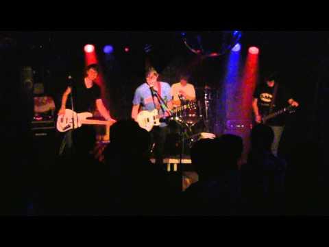 Junost am 18.05.2012 live im VILLAKeller.de