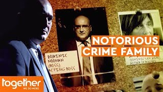 "Meeting ""One of The Most Notorious Crime Families In British History"" 