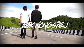 DJ ABK NONGSIEJ - Take my life (Official Music Video)