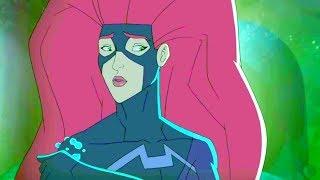 Стражи галактики - мультфильм Marvel – серия 12 сезон 1