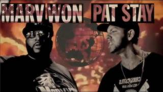 Pat Stay vs. MarvWon